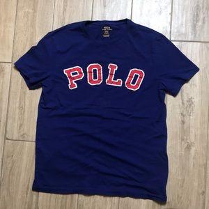 Ralph Lauren Polo Mens Shirt